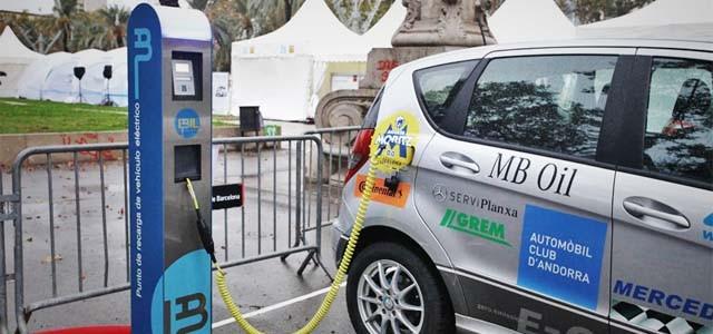 Para el 2023, se venderán en Estados Unidos más de 40.000 coches eléctricos cada mes