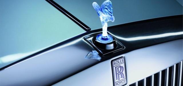 Rolls Royce renuncia a lanzar un Phantom eléctrico, porque no ha recibido ni un solo pedido