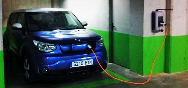 Los coches eléctricos son cada vez más eficientes, y sostenibles