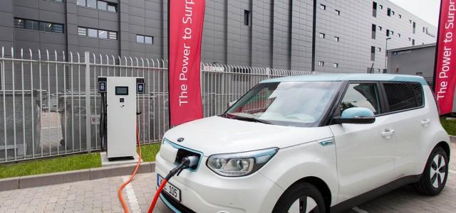 Hasta 20.000 euros de ayuda a la compra de coches eléctricos en Corea