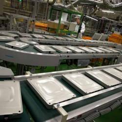 La revolución de las baterías podría estar en la fabricación y no en la química