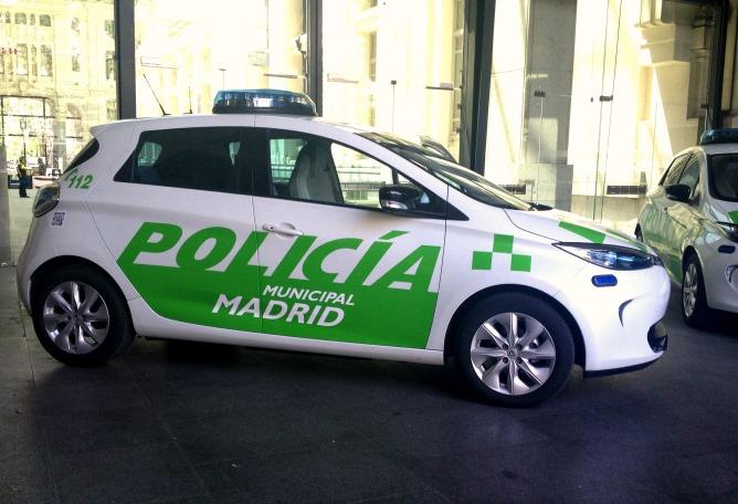 nuevos-coches-electricos-Policia-Municipal
