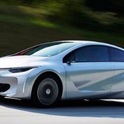 """Según Renault Corea """"El Renault ZOE de nueva generación estará disponible en 2019"""""""