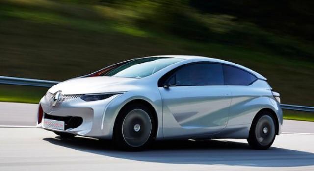 Renault Eolab. Un prototipo capaz de moverse 100 kilómetros con 1 litro