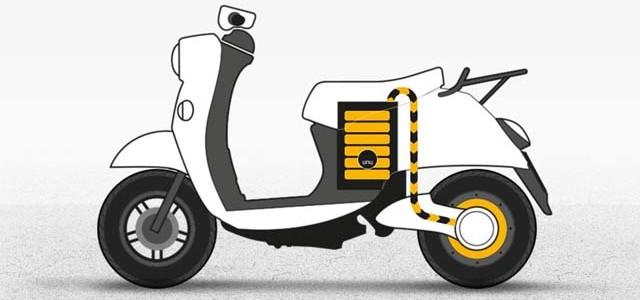 Bergara cambia lavadoras por motocicletas eléctricas