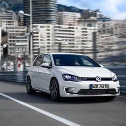 Las primeras pruebas del Volkswagen Golf GTE decepcionan a la prensa alemana