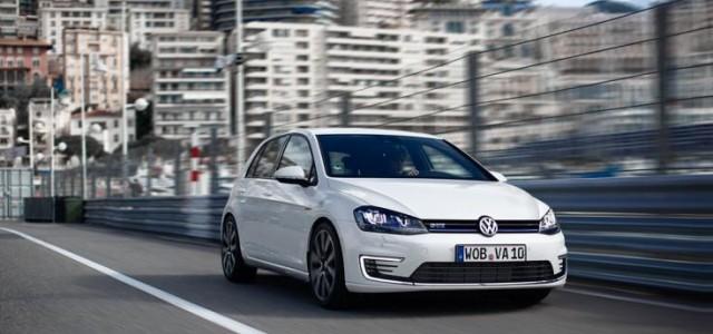 Para Autocar, el Volkswagen Golf GTE es el mejor Golf jamás fabricado