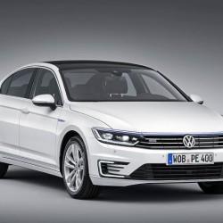 Precio del Volkswagen Passat GTE