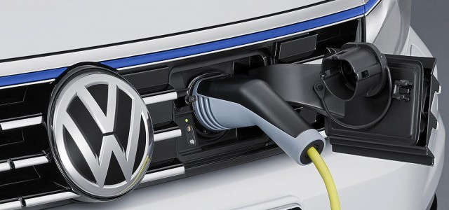 Volkswagen pone rumbo a China, de la mano de sus modelos enchufables