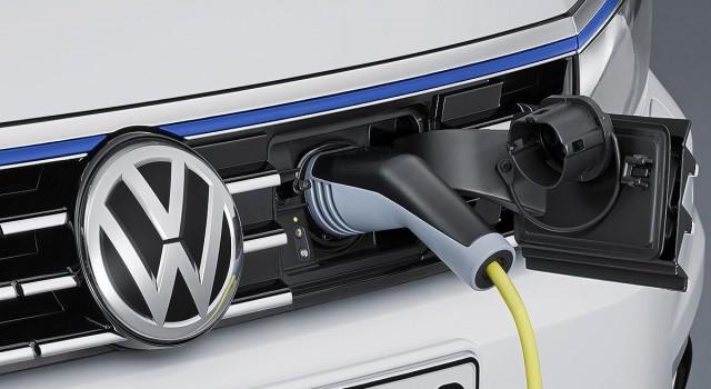 El grupo Volkswagen añade a la división de baterías de LG a su lista de suministradores