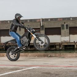 Zero Motorcycles baja un 10% sus precios