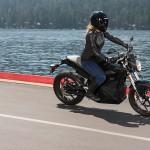 zero motorcyles 2015