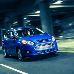 Ford apostará por el sistema de recarga rápida CCS Combo. Hasta 150 kW