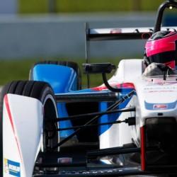 BMW confirma su entrada en la Fórmula E firmando con Andretti