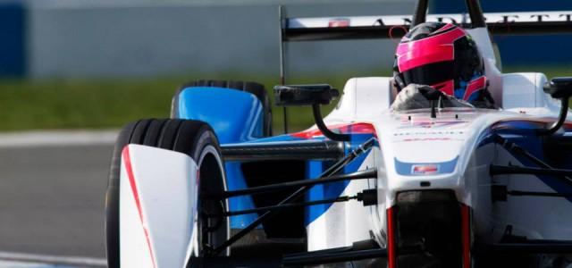 Segunda carrera de la Fórmula E. Malasia como escenario