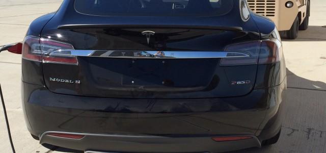 ¿Se desvela el secreto? La D será para el Tesla Model S P85D