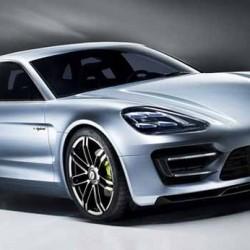 Porsche 717. Más detalles del rival del Tesla Model S que preparan los alemanes