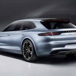 El director ejecutivo de Porsche no ve un rival en Tesla