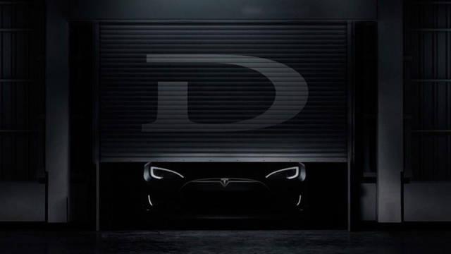 Tesla-model-D