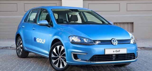 Volkswagen invierte en baterías de electrolito sólido. El triple de autonomía para sus coches eléctricos