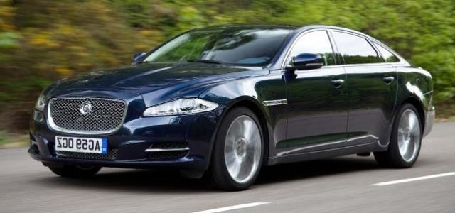 El Jaguar XJ podría haber desaparecido tras 50 años de historia, pero su conversión a eléctrico le dará una nueva oportunidad