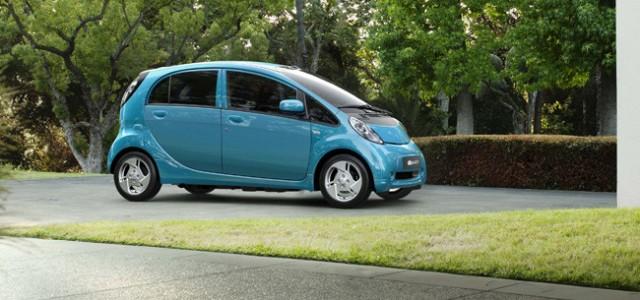 Mitsubishi pone en marcha un sistema de reparación de las baterías de sus modelos eléctricos