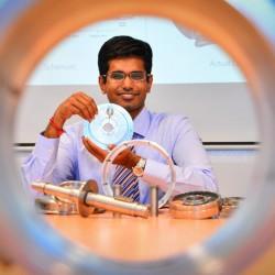 Un nuevo diseño de motor eléctrico para lograr aumentar la autonomía y la eficiencia