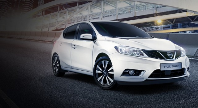Cómo será la próxima generación del Nissan LEAF