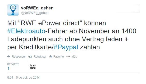 Paypal Alemania