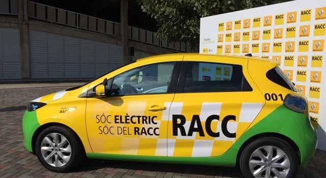 El Renault ZOE se apunta a la autoescuela