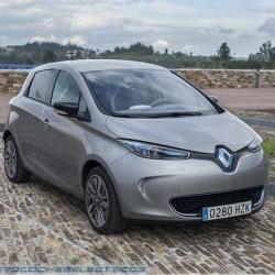 Rumor: Cambio de batería por una de segunda generación para los dueños del Renault ZOE