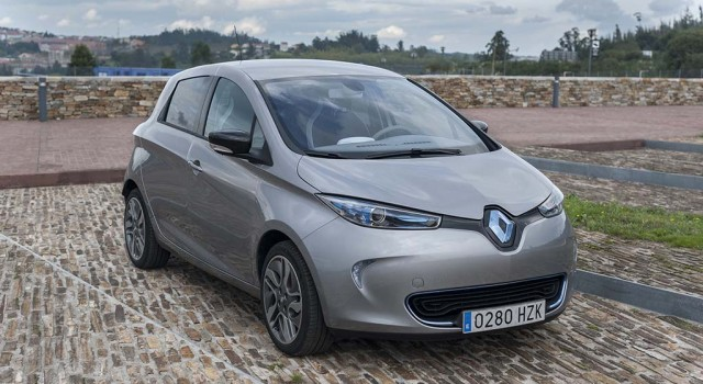 Rumor: Renault podría poner punto final al alquiler de batería en 2017