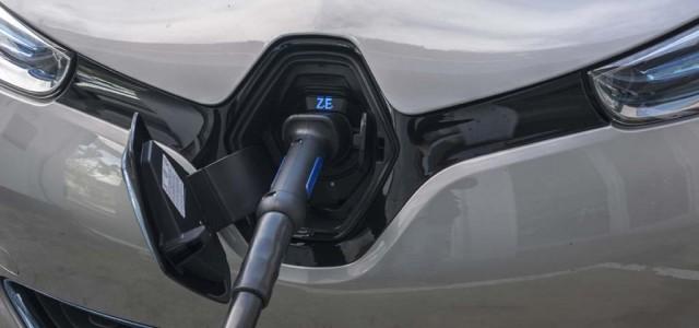 Nuevo Renault ZOE. Pierde la recarga a 43 kW a cambio de más eficiencia a bajas potencias
