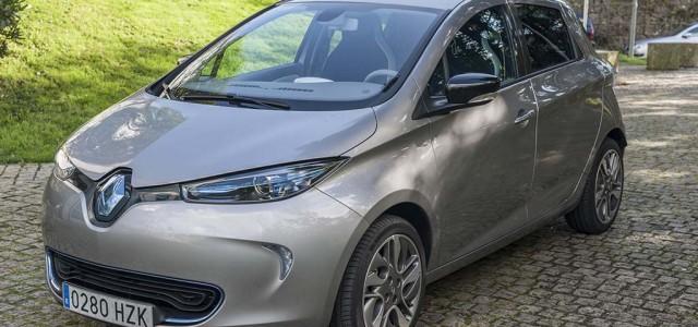 Nuevo motor para el Renault ZOE. Más compacto, más eficiente, mayor autonomía