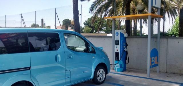 Nissan e IBIL te lo ponen muy fácil para dar el salto a la movilidad eléctrica