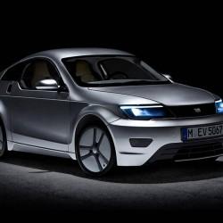 Visio.M se presenta. Batería 13.5 kWh, autonomía de 160 kilómetros