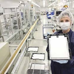 Daimler regresa al mercado de la fabricación de baterías