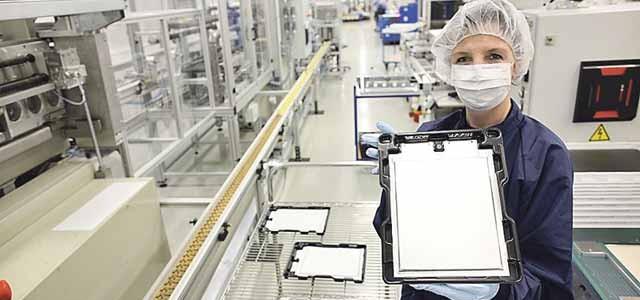 Alemania se desenchufa de la fabricación de baterías para coches eléctricos