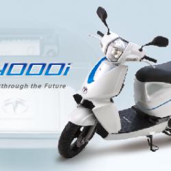 Terra Motors desembarca en Europa con sus scooters eléctricos