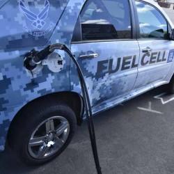 ¿Por qué General Motors no ha lanzado ningún modelo a hidrógeno?