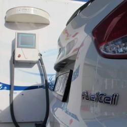El gobierno se carga la ayuda a los coches a hidrógeno en España