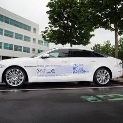 Jaguar Land Rover contratará a 5.000 nuevos empleados para acelerar el programa de coches eléctricos y autónomos