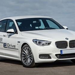 Para 2022 la mayor parte de los BMW serán enchufables