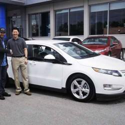 Colorado cuenta con ayudas a la compra de coches eléctricos usados