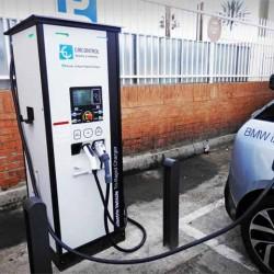 Alemania incrementa un 98% sus ventas de coches eléctricos en marzo