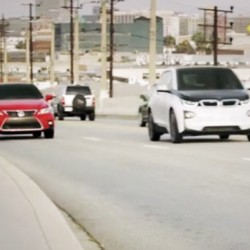 Lexus insiste. Publica un nuevo vídeo atacando a los eléctricos