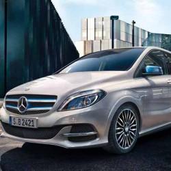 El presidente de Daimler habla de conducción autónoma y un futuro modelo eléctrico de gran autonomía