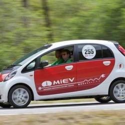 Mitsubishi también falseó las pruebas de eficiencia del i-MiEV