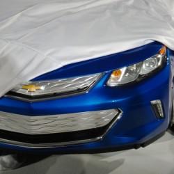 El nuevo Chevrolet Volt será rentable pero ¿será más barato?