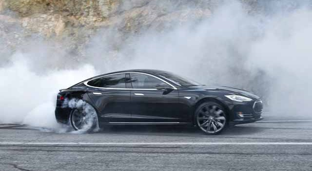 ¿Qué nos traerán las actualizaciones del Tesla Model S P85D?